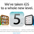 The iOS 5 update from October 2011 introduced the following issues that have yet to be fixed: 1 The playback speed control for podcasts has gone 2 Chapter support in...