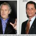 Andrew Breitbart was reportedly in talks with CNN to do a show with Anthony Weiner, the Democratic congressman who resigned last year after Breitbart exposed multiple messages and sexual photos...